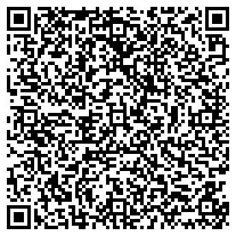 QR-код с контактной информацией организации ООО СИБЛЮКС-СТРОЙ