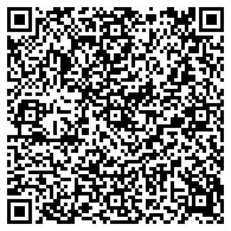 QR-код с контактной информацией организации АНГЕЛИК