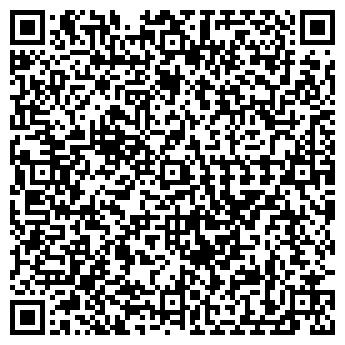 QR-код с контактной информацией организации ВСЕ ИЗ МЕТАЛЛА