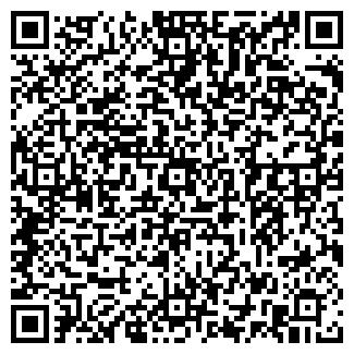 QR-код с контактной информацией организации ЗАО МЕТАЛЛИСТ
