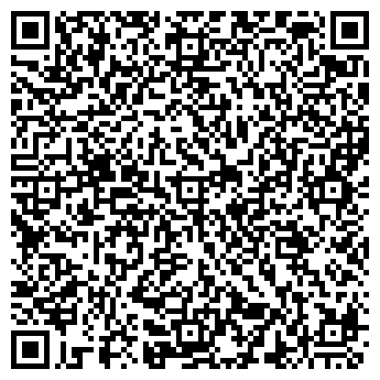 QR-код с контактной информацией организации FM-ELECTONICS