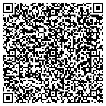 QR-код с контактной информацией организации КЕМЕРОВСКИЙ ЦЕНТРАЛЬНЫЙ УНИВЕРМАГ