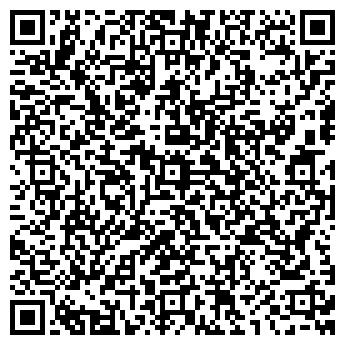 QR-код с контактной информацией организации ТОРГОВЫЙ ДОМ СВЕТЛАНА