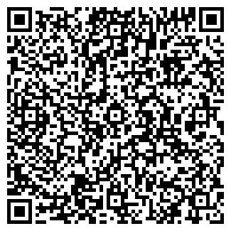 QR-код с контактной информацией организации ИВАНОВ А.Б.
