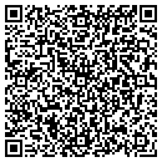 QR-код с контактной информацией организации ООО А-СЕРВИС