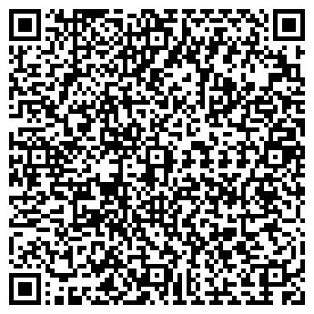 QR-код с контактной информацией организации ДАВЫДОВ ТРАКТИР