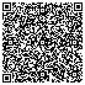 QR-код с контактной информацией организации РЕСТОРАН ШАЛГО