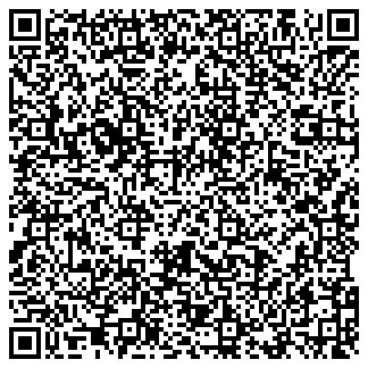 QR-код с контактной информацией организации ОТДЕЛ ГЛАВГОСТЕХИНСПЕКЦИИ КР ЧУЙСКОЙ ОБЛАСТИ В МОСКОВСКОМ Р-НЕ