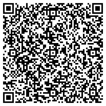 QR-код с контактной информацией организации МУ БОТАНИЧЕСКИЙ САД