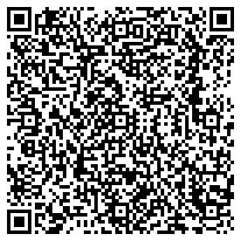 QR-код с контактной информацией организации КУЗБАСС ГОСТИНИЦА