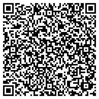 QR-код с контактной информацией организации ООО СИБКОМТ