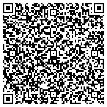 QR-код с контактной информацией организации ООО PARK-HOTEL GRAAL