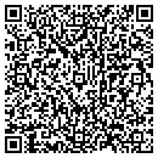 QR-код с контактной информацией организации ООО ТЕРМАЛЬ