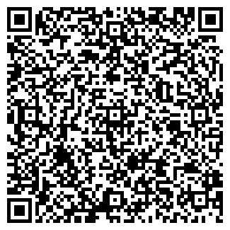 QR-код с контактной информацией организации РОБОТ