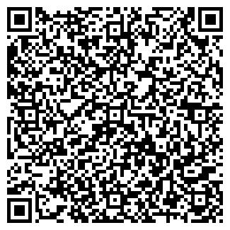 QR-код с контактной информацией организации АВТОКУСКИ