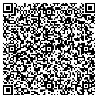 QR-код с контактной информацией организации ДОСТАВКА ЛИНЗ