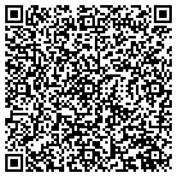 QR-код с контактной информацией организации ФИЗИО-МЕД