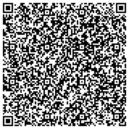 QR-код с контактной информацией организации Департамент лесного комплекса Кемеровской области