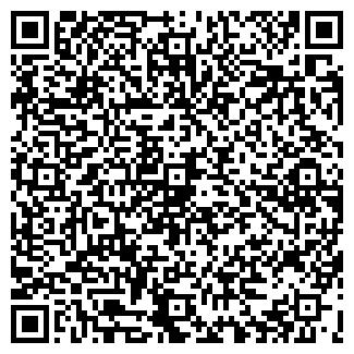 QR-код с контактной информацией организации ООО ЛИНКЕР