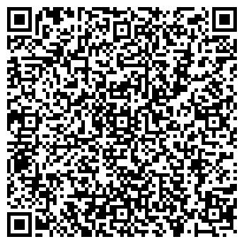 QR-код с контактной информацией организации СБ РФ № 687 КИРЕНСКОЕ