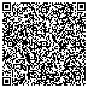 QR-код с контактной информацией организации ОАО КИРЕНСКАЯ РЕМОНТНО-ЭКСПЛУАТАЦИОННАЯ БАЗА ФЛОТА