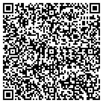 QR-код с контактной информацией организации ООО ЗОЛОТОЕ КРЫЛО, ТПК
