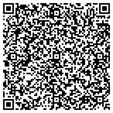 QR-код с контактной информацией организации ЗАО «Разрез Октябринский»