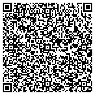 QR-код с контактной информацией организации ЗАО РЕНО, КИСЕЛЕВСКАЯ КОЛБАСНАЯ ФАБРИКА