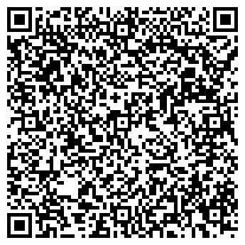 QR-код с контактной информацией организации ОАО КИСЕЛЕВСКИЙ ХЛЕБОКОМБИНАТ