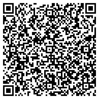 QR-код с контактной информацией организации ГОРМАШ, ОАО