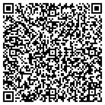 QR-код с контактной информацией организации МАРГАРИТКА