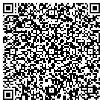 QR-код с контактной информацией организации ООО КИСЕЛЕВСК-ГАРАНТ