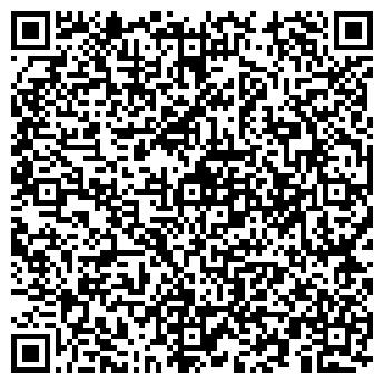 QR-код с контактной информацией организации ОКСИНИТ, ЗАО