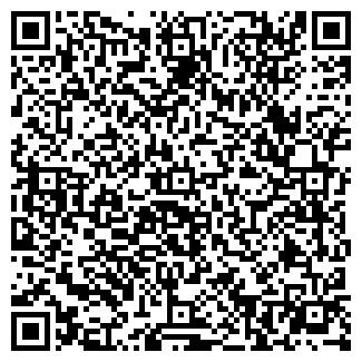 QR-код с контактной информацией организации ООО ШАХТОСТРОЙ