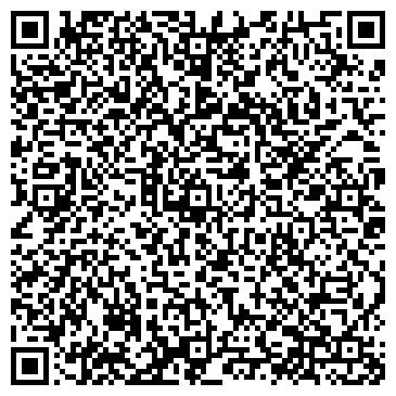 QR-код с контактной информацией организации КИСЕЛЕВСКИЙ МАШЗАВОД ИМ.ЧЕРНЫХ АООТ