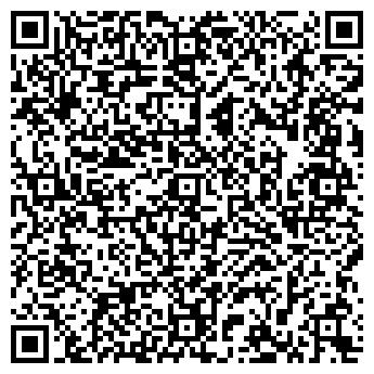 QR-код с контактной информацией организации КИСЕЛЕВСКШАХТОСТРОЙ, ОАО