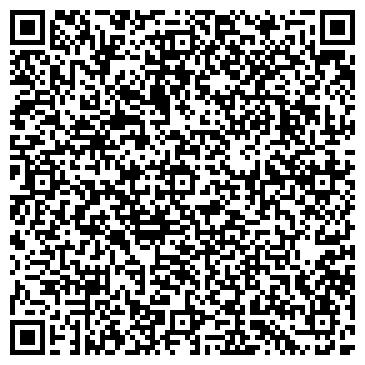 QR-код с контактной информацией организации КИСЕЛЕВСКИЙ КРАЕВЕДЧЕСКИЙ МУЗЕЙ