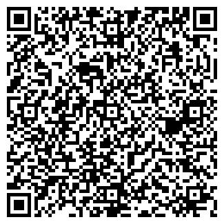 QR-код с контактной информацией организации ШСУ № 1