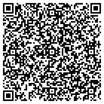 QR-код с контактной информацией организации БАТКЕН АЭРОПОРТ