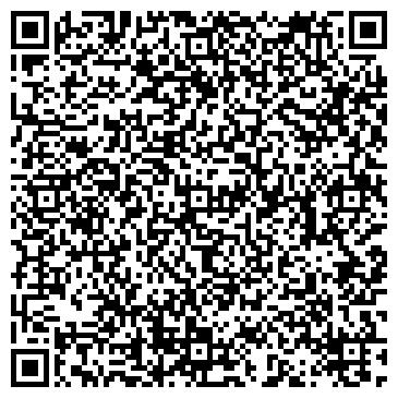 QR-код с контактной информацией организации РЕНО КИСЕЛЕВСКАЯ КОЛБАСНАЯ ФАБРИКА, ЗАО