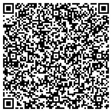 QR-код с контактной информацией организации ОАО СОКОЛОВСКАЯ, ИНВЕСТИЦИОННАЯ КОМПАНИЯ