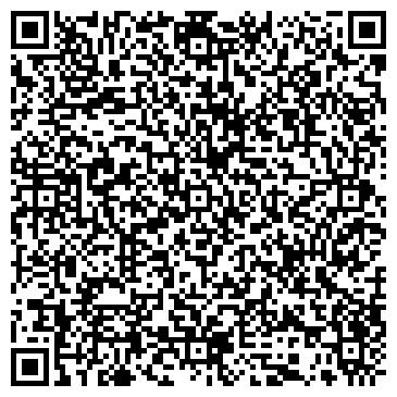 QR-код с контактной информацией организации КУЗБАСС-РУБИН И КОМПАНИЯ, ООО