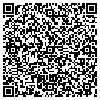 QR-код с контактной информацией организации ЛЕСКО, ООО