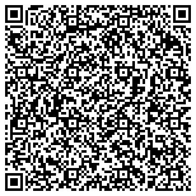 QR-код с контактной информацией организации ОАО ОБЪДИНЕННЫЕ МАШИНОСТРОИТЕЛЬНЫЕ ТЕХНОЛОГИИ (ОМТ)