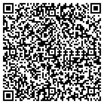 QR-код с контактной информацией организации ООО СИБКАР-СЕРВИС