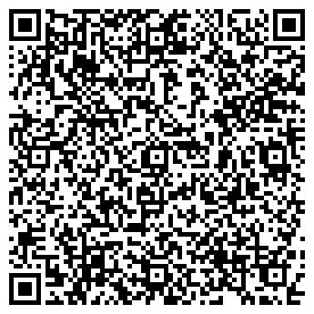QR-код с контактной информацией организации СБ РФ № 2404 КЕЖЕМСКОЕ