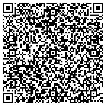 QR-код с контактной информацией организации КРАСНОЯРСКАВИА КЕЖЕМСКИЙ ФИЛИАЛ