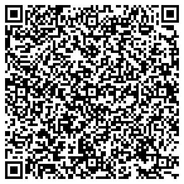 QR-код с контактной информацией организации СЕВЕРО-ВОСТОЧНЫЕ ЭЛЕКТРОСЕТИ ФИЛИАЛ