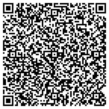 QR-код с контактной информацией организации № 58 ЦЕНТРАЛЬНАЯ РАЙОННАЯ АПТЕКА