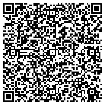 QR-код с контактной информацией организации КЕТСКИЙ ЛЕСОКОМБИНАТ ОАО